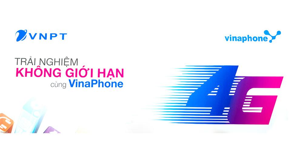 sim 4G Vinaphone 90GB 1 tháng giá rẻ